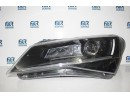 Superb 2017 Far Sol Xenon Led Orjinal Çıkma Hella 1ZS011939-21 3v1941015A